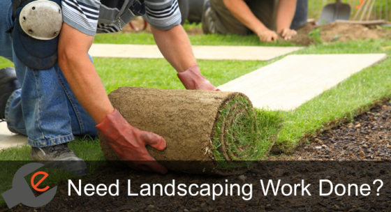 Your Landscaping Solutions