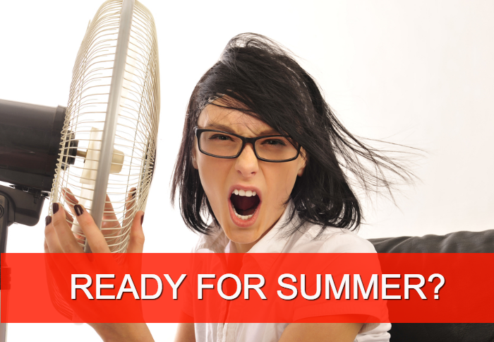 Are You Ready For Summer? AC Repair – How It Can Save You Money