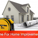 home improvement and remodeling