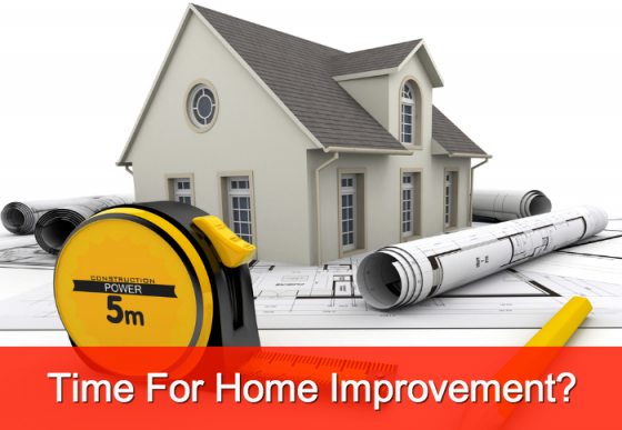 Home Improvements with the Best Payback