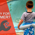 pool repair, summer, Bid On Work, swimming
