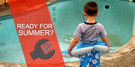 Need Some Pool Repair Before Summer?