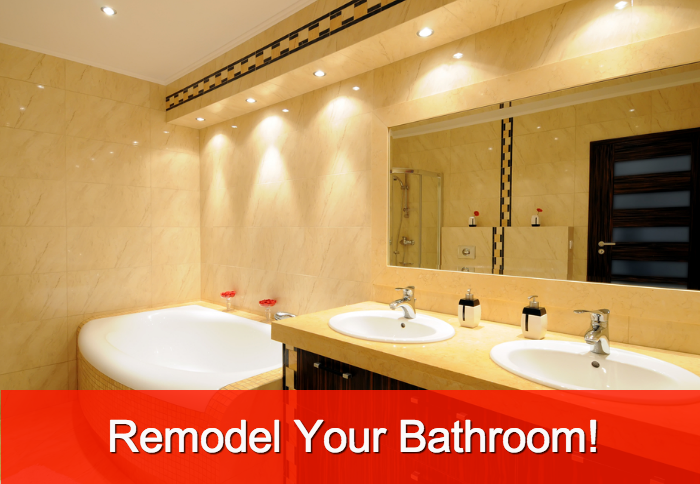 Low-Cost Ways to Remodel Your Bathroom